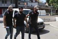 OLAY YERİ İNCELEME - Antalya'da 1 Avukat FETÖ'den Gözaltına Alındı