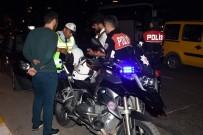 ÇEVİK KUVVET - Antalya'da 'Türkiye Güven Huzur Uygulaması 6'