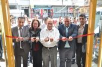 FEN BILGISI - Atatürk Ortaokulu TÜBİTAK 4006 Bilim Fuarı Açıldı