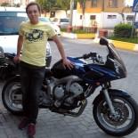 İSABEYLI - Aydın'da Motosiklet Kazası Açıklaması 2 Ölü