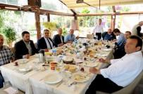 Aydoğan Açıklaması 'Biz Üreticiler İçin Varız'