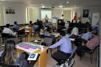 AYSO'dan Proje Döngüsü Yönetimi Ve Proje Hazırlama Eğitimi
