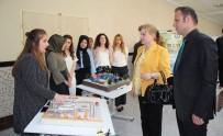 ALI ÖZCAN - Bartın Üniversitesi Genç Mühendislerinden Proje Sergisi