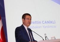 BANKACILIK - Başbakan Yardımcısı Canikli Açıklaması 'Katılım Bankacılığı Bankaların Gölgesinden Kurtulmalı'