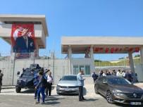 Başekşehir'de Kalekol Açıldı