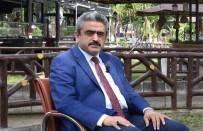 İSTİFA - Başkan Alıcık; 'Nazilli 2019 Yılında İl Olacak'