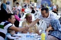 Başkan Ataç'dan Ramazan Ayı Mesajı