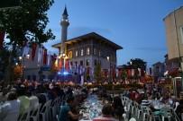 Başkan Dr. Akgün Açıklaması 'Rahmet Ve Bereket Ayı Ramazan Hayırlı Olsun'