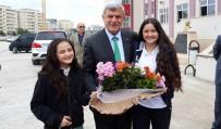 TÜRK DÜNYASI - Başkan Karaosmanoğlu Açıklaması 'Eğitim, Geleceğe Yapılan Yatırımdır'