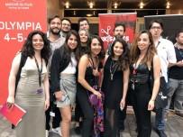 FİLM GÖSTERİMİ - BAU'lu Öğrencilerin Filmleri Cannes'da