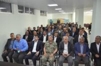 HASAN GÜNAYDIN - Besni Köylere Hizmet Götürme Birliği Meclis Toplantısı Yapıldı
