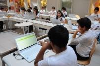 SOSYAL SORUMLULUK PROJESİ - Bin Çocuk Geleceğin Meslekleri İçin Ücretsiz Eğitilecek