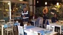ÇALINTI OTOMOBİL - Bursa'da ''Huzur, Güven 6'' Uygulaması Sona Erdi