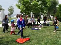 BEBEK - Büyükçekmece'de Anneler Sağlıklı, Bebekler  Mutlu