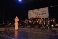 GENÇLIK PARKı - Büyükşehir'den, 'Türkü Türkü Türkiye'm' Konseri