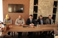 İLKÖĞRETİM OKULU - Çakır, Turizmin Gelişmesi İçin Komisyon Kurulmasını Önerdi