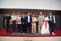 KURTULUŞ SAVAŞı - Çan Belediyesi Moris Tiyatro Sanat Topluluğu Oyunlarına Devam Ediyor