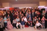 MÜGE ANLı - Çerkezköy'e Sevgi İzi Bıraktılar