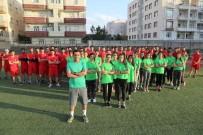 Cizre Belediyesi Gençleri Geleceğe Hazırlıyor