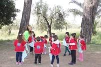 ANTALYA - Çocuklar Doğa İçin Koşacak