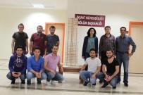 ŞEYH EDEBALI - Depreme Dayanıklı 'Kayı Kule' Projesinin Başarısı