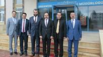 DEVRIM - Diyarbakır OSB'ye Ziyaret