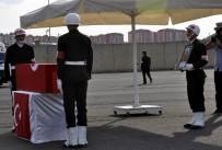DICLE ÜNIVERSITESI - Diyarbakırlı Şehit İçin Tören Düzenlendi