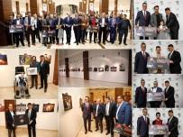 MEHMET YAŞAR - 'Dülük'te Lale Devri' Yarışmasının Ödülleri Sahiplerini Buldu