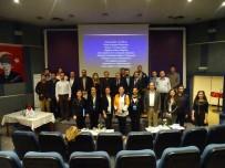 EMRAH YıLMAZ - Düzce TTO, Sanayicilerle Üniversite Temsilcilerini Buluşturdu