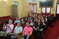 CİLT BAKIMI - Edirne'de Kadınların Ekonomiye Katkısı Yüzde 45'İn Üzerinde