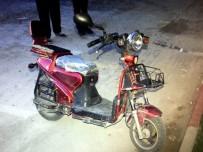 Elektrikli Bisiklet Çalan 3 Kişi Yakalandı