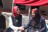 ANAYASA DEĞİŞİKLİĞİ - 'Emanetlerine Sahip Çıkmak Boynumuzun Borcu'