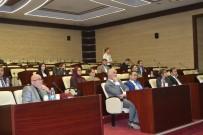 Erzurum'da Kadına Yönelik Şiddetle Mücadele İl Koordinasyon İzleme Ve Değerlendirme Toplantısı