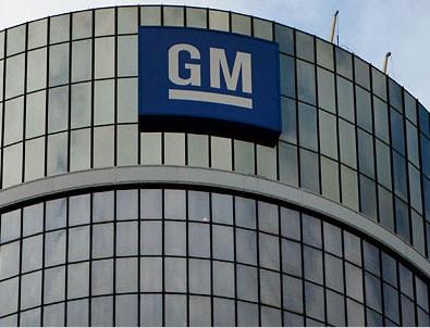 General Motors'a ABD'de emisyon davası açıldı