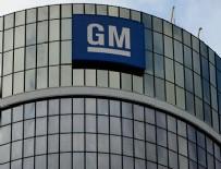 GENERAL MOTORS - General Motors'a ABD'de emisyon davası açıldı