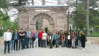 Gölbaşı Belediyesinden Öğrencilere Motivasyon Gezisi