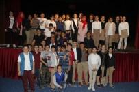 PUZZLE - Gölbaşı'nda 10 Bin Öğrenci Tiyatro İle Buluştu