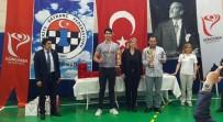 ENGELLİ SPORCU - Güngören Satranç Turnuvası Sona Erdi
