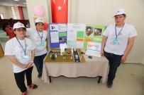BORSA İSTANBUL - Gürpınarlı Öğrenciler 'Barkodlu Trafik Kontrol Sistemi' Geliştirdi
