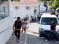 DOKTOR RAPORU - Haber Vermeden Tatilini Uzattı, Ailesi Interpol'e Bildirdi
