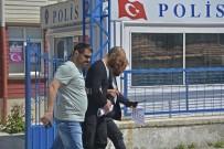 BAŞSAVCıLıĞı - Hastane Hırsızı Medikalci Çıktı