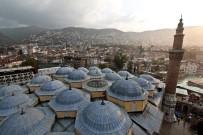 İMAM HATİP OKULU - Hatimle Teravih Namazı Kılınacak Camiler Belirlendi