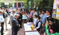 ADıYAMAN ÜNIVERSITESI - İlkokullar Bilim Şenliği Düzenledi