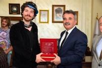 REKOR DENEMESİ - İp Üstünde En Uzun Süre Kalma Rekortmeni Tekrar Rekor Sözü Verdi