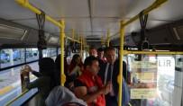 İMAM HATİP - 'İyilik Melekleri' Belediye Otobüslerinde