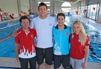 DÜNYA REKORU - İzmir'e 5 Madalya İle Döndüler