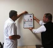 ENERJİ KİMLİK BELGESİ - İzmit Belediyesi, Enerji Kimlik Belgesi Aldı