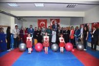 ERSIN EMIROĞLU - İzmit Belediyesi'nin Eğitime Katkıları Devam Ediyor