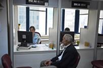 ALIKAHYA - İzmit Belediyesi Vergi Mesaisine Geçiyor