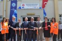ESKIŞEHIR OSMANGAZI ÜNIVERSITESI - Kadın Sağlığı Danışma Merkezi Açıldı